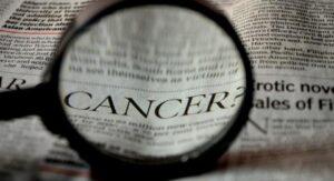Foto : ilustrasi kanker