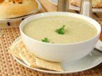 sup krim ala resto