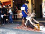 pembunuhan bos wajan di bantul