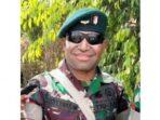 prajurit TNI yang membelot